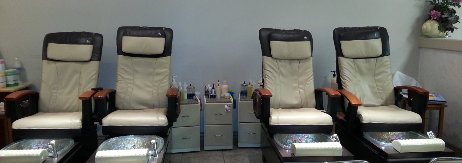 Gilbert Nail Salon